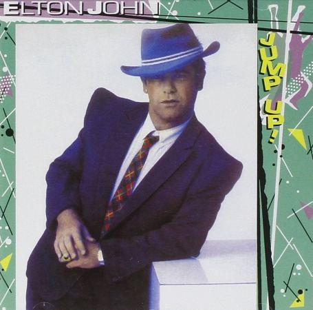 Elton John - Jump Up