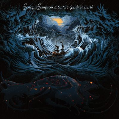 Sturgill_Simpson__A_sailor_guide_to_earth